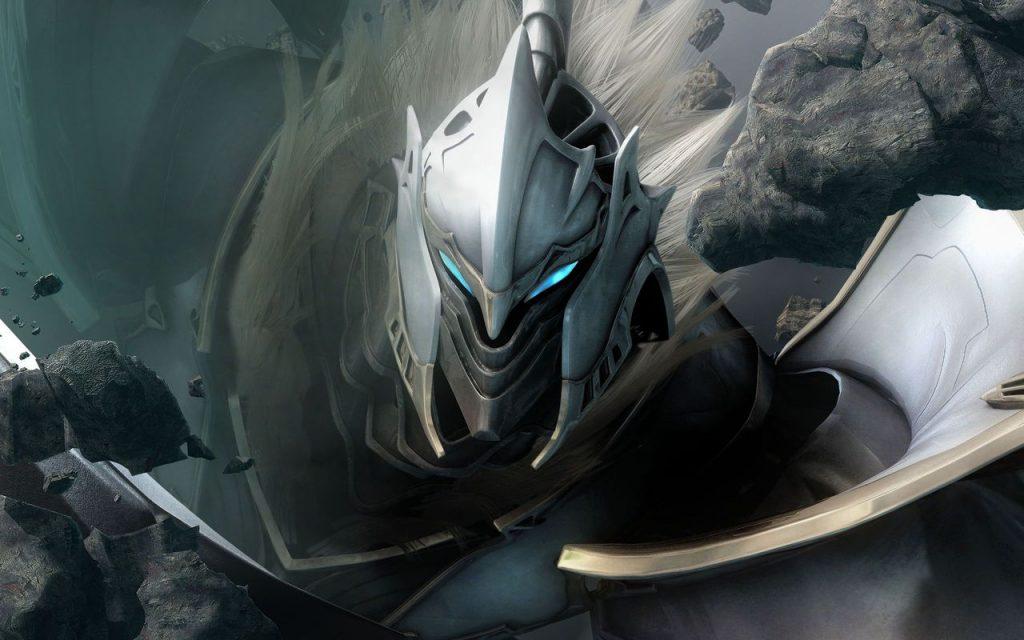 白騎士物語 光と闇の覚醒 感想TOP画像