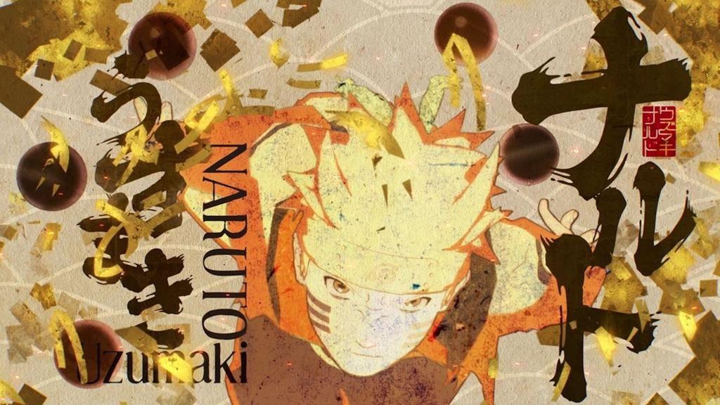 NARUTO-ナルト-疾風伝 ナルティメットストーム4 TOP